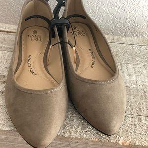 NWOT | Women's Flats Size 6 | Memory Foam